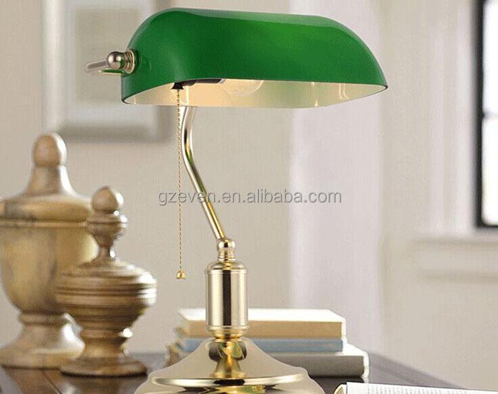 Lampada Ufficio Verde : Scegliere produttore alta qualità banchieri lampada e banchieri