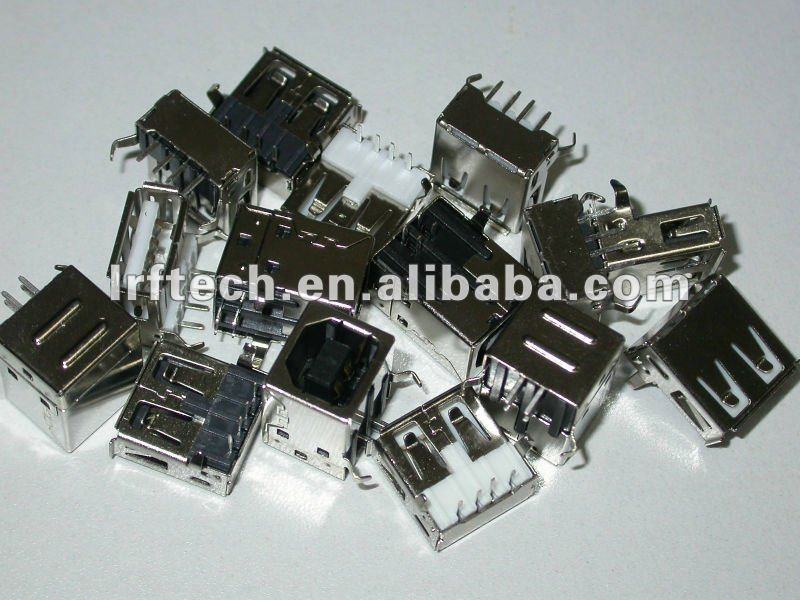 Sell all kinds of DC Jack, laptop DC jack, computer DC jack environmental and brand new part