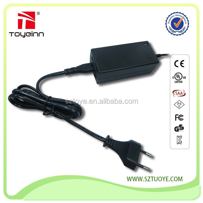16V/1.5A 24W Power Supply Tablet AC Power Adapter for Microsoft Surface Pro 4 Tablet