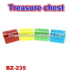 treasure chest putty