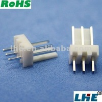 2.54mm female header 3 pin connector