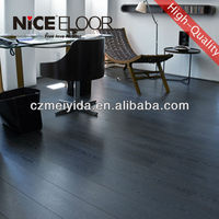 Changzhou good quality E1 HDF AC3 Wooden flooring