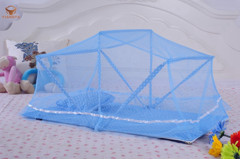 New Portable Folding Baby Mosquito Net