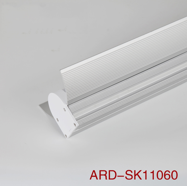 Hot sale indoor office use led linear light