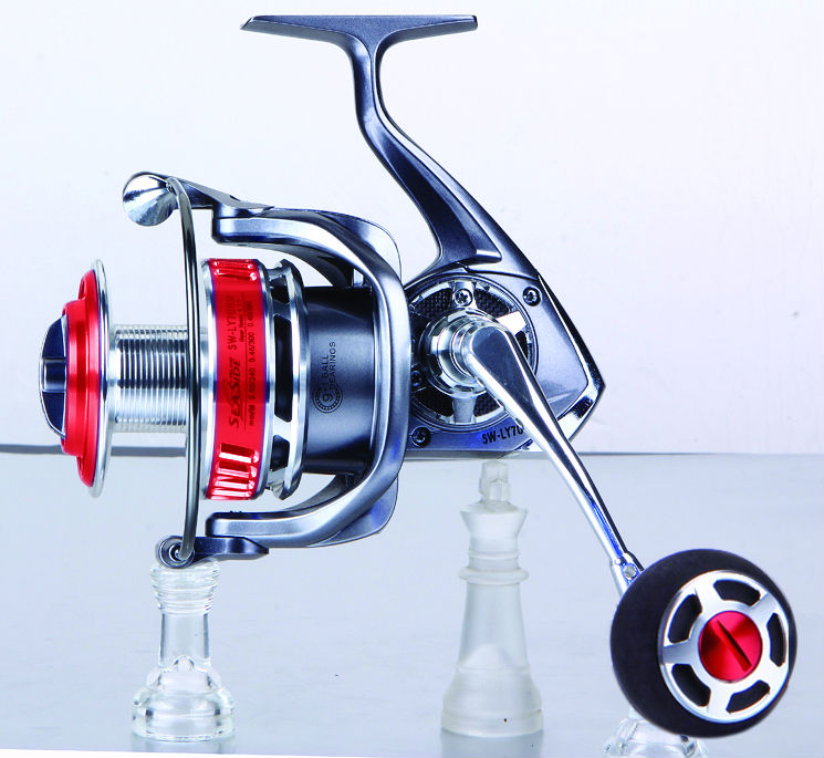 Best Seller Spinning Fishing Reels Like Daiwa Reels With Best Price