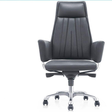 2018 Modern ergonomic leather luxury office chairs office furniture design foshan office chairs
