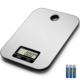 stainless steel digital kitchen scale ,5kg food weight scale can hang on the kitchen