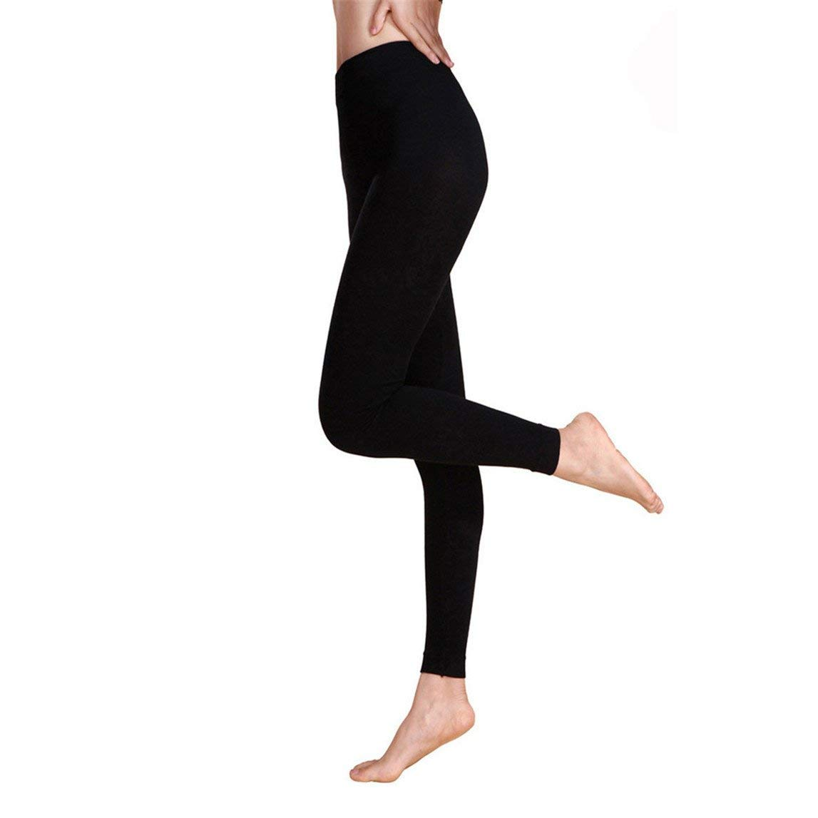 Nadition Athletic Trouser Clearance !!! Tights Fitness Yoga Pants Leggings For Womens Ladies