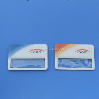 best quality metal magnetic name tags with printing design name tag