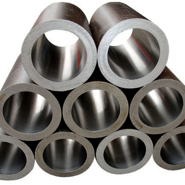 ST52 seamless carbon steel honed tube for Hydraulic Cylinder