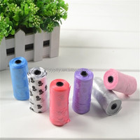 pet products rubbish bag for pets