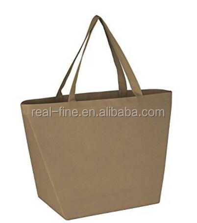 Budget Shopper Tote Bag - 100 Quantity Promotional product