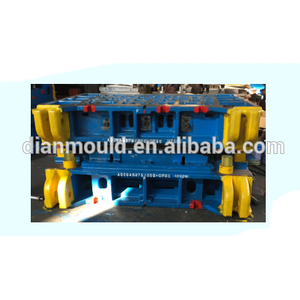 High Quality Punching Machine Press Rc Boat Mould Stamping Die