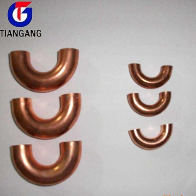 copper pipe elbow