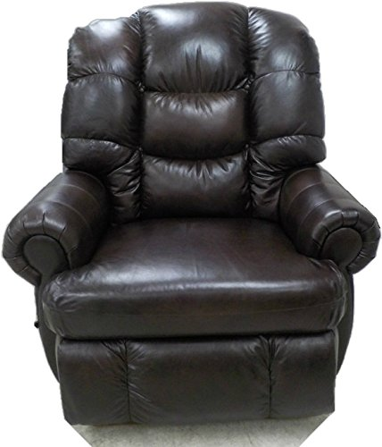 Buy Lane Stallion Leather Comfort King Wallsaver Recliner 1407 15 79
