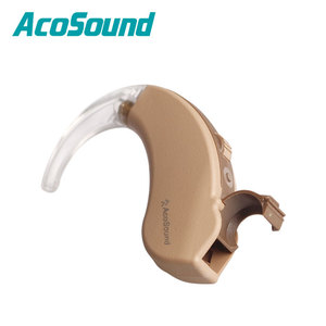 AcoSound 410 BTE Digital Hearing Aids for feie hearing aid