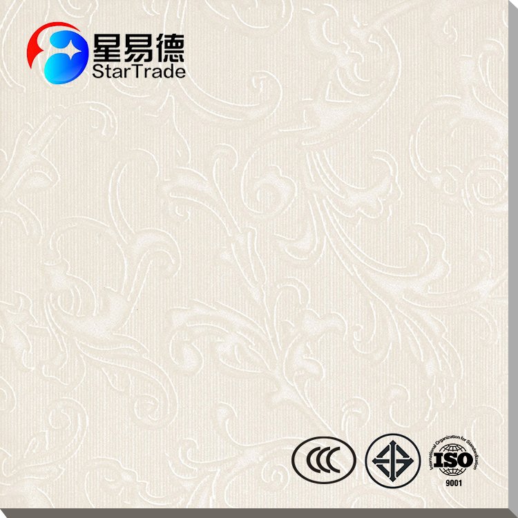 glossy finish porcelain tile floor Foshan factory terrace floor tiles