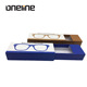 Printing Logo Cheap Glasses Packing Sliding Drawer Sunglasses Paper Box