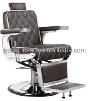 Superieur Heavy Duty Barber Chair/ Reclining Barber Chair/ Mensu0027 Salon Chair