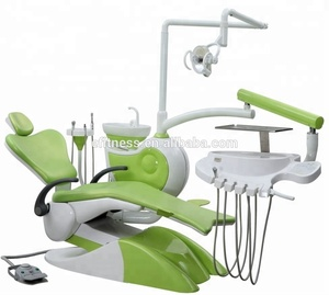 High quality Chinese dental chair /Cheap Price Dental Unit
