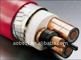 NEW OPTION HIGH VOLTAGE Underground Cable 11 kv