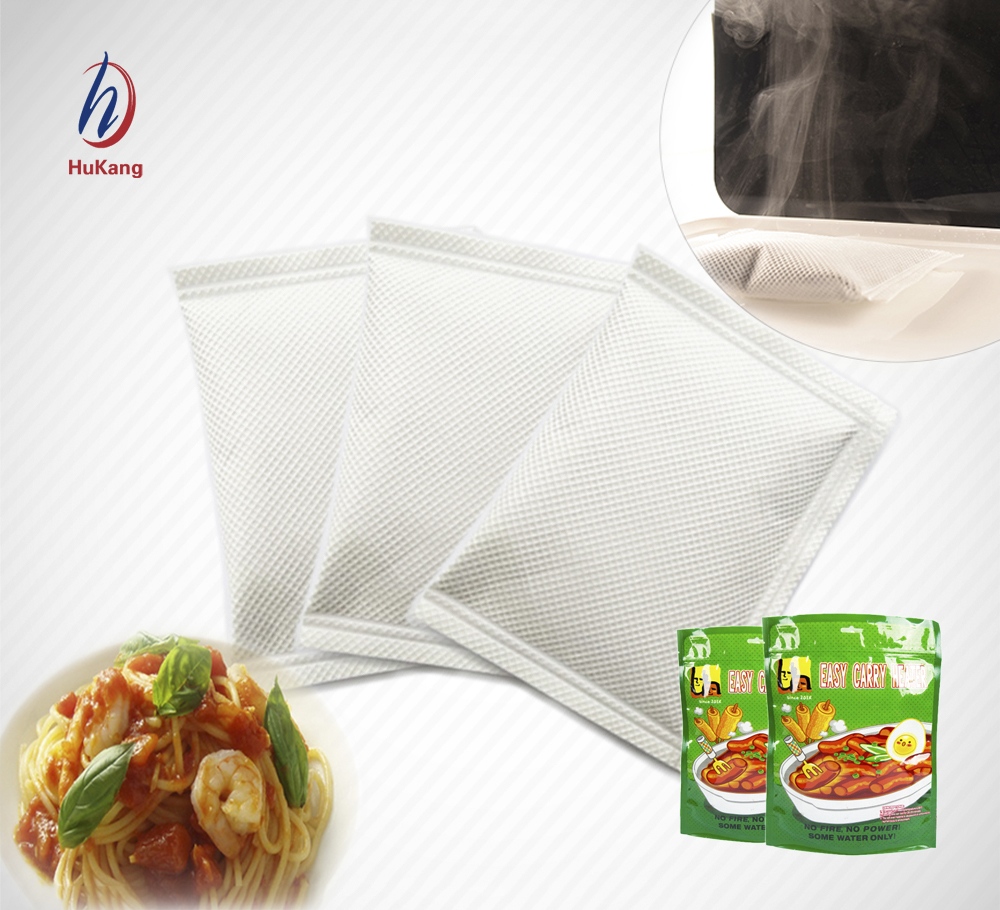 Manufacture Heat Pack Food Warmer For Traveling Heating Bag Product On Alibaba