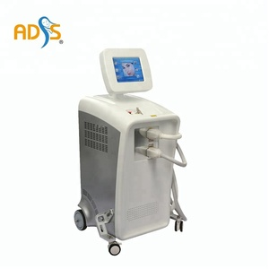4 in 1 multifunctional nd yag laser + RF + E light + SHR laser beauty machine