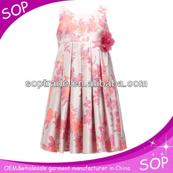 summer cotton long frock designs for girls kids buy frock design