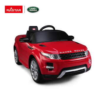 Rastar wholesale toy made in china radio control baby toy car