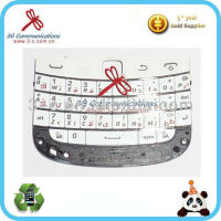 New Wholesale Keypad For Blackberry P9981