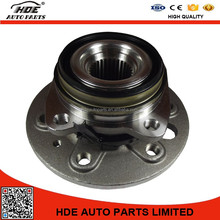 Wheel Hub Unit Bearing For Mercedes-Benz Sprinter Vlokswagen Carfter 2006-On 713668020 853029131