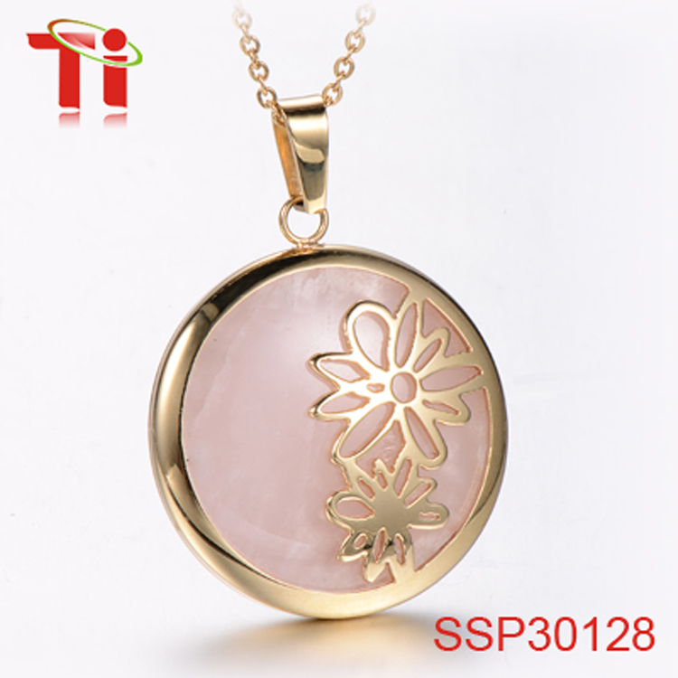 Gifts For Newly Married Couple 316l Stainless Steel Charms Wholesale