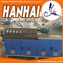 PVC Garden Hose Making Machine/PVC Fiber Reinforced Soft Pipe Production Line