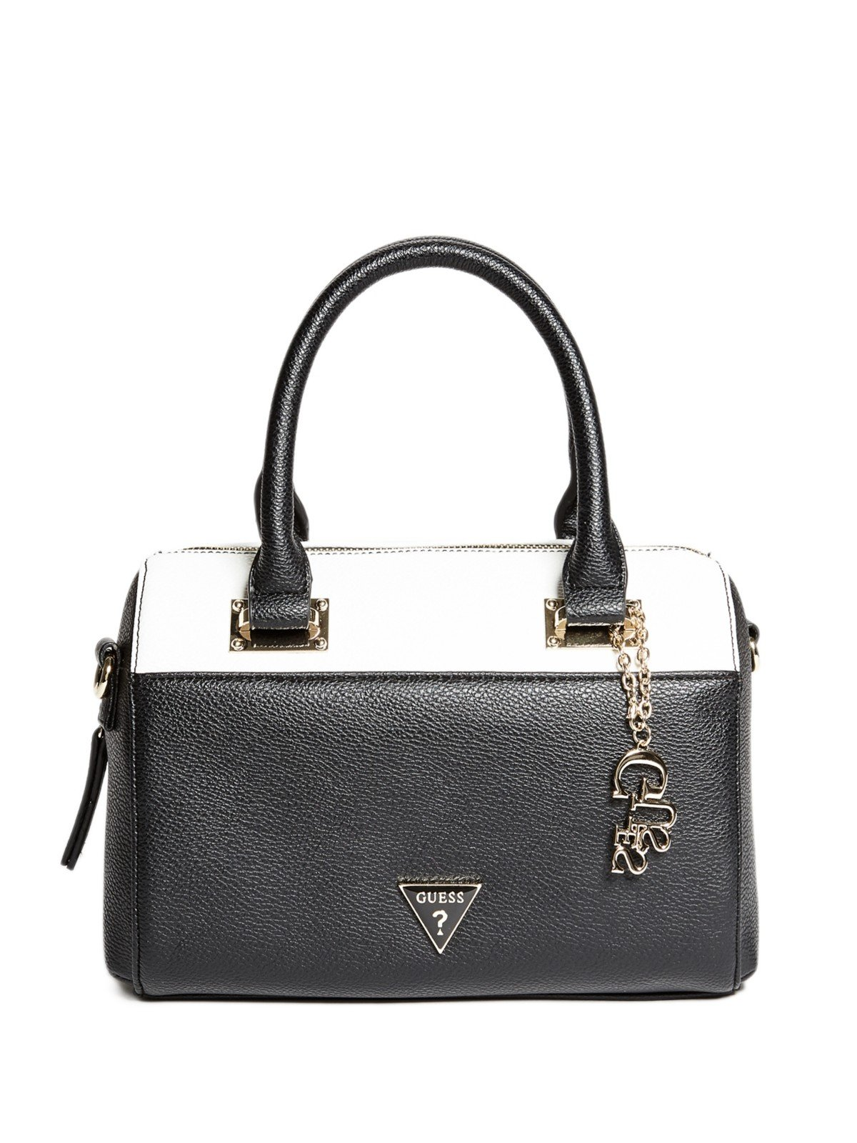 9df9580838e0 Get Quotations · GUESS Factory Women s Clara Dome Satchel