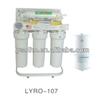 1a736bcdc6a 6 Stages Ro System With Net Ore Magnetic Activation Water - Buy 6 ...