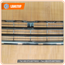 External Racing Grilles Auto Car under Bumper of Lower Grille