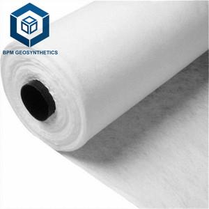 waterproof fibertex geotextile fabric reinforcement
