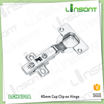 Good Design 40mm Cup Clip On Mepla Cabinet Hinge Furniture ...