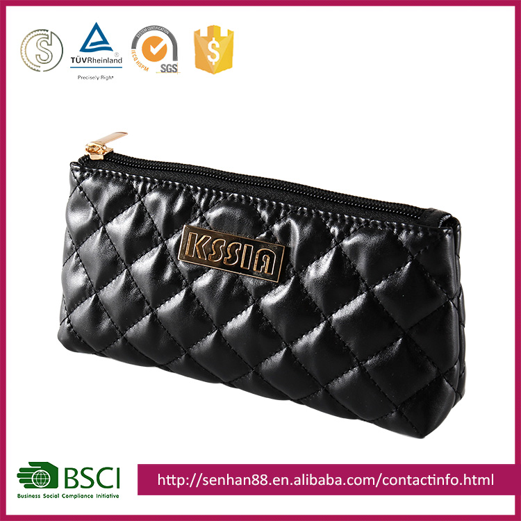 cheap customized brand name ladies wallet purse