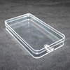 Crystal packing box for earphone