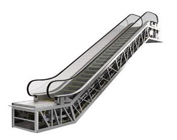 Zhejiang fabricante 35 grados escalera escaleras mec nicas for Escaleras 45 grados