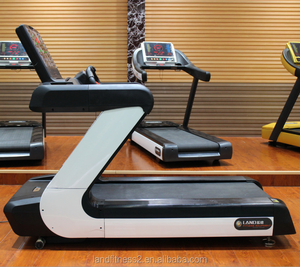 gym Treadmill ./ Popular 4HP Android System+wifi Treadmill