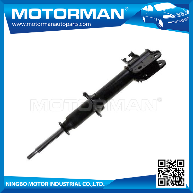 MOTORMAN gas strut front right shock absorbers 4705727 333306 for SUZUKI WAGON R+ (MM) 00-, OPEL AGILA (H00) 00-07