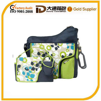 fashion outdoor diaper bag for dads mums buy outdoor diaper bag wholesale diaper bag baby. Black Bedroom Furniture Sets. Home Design Ideas