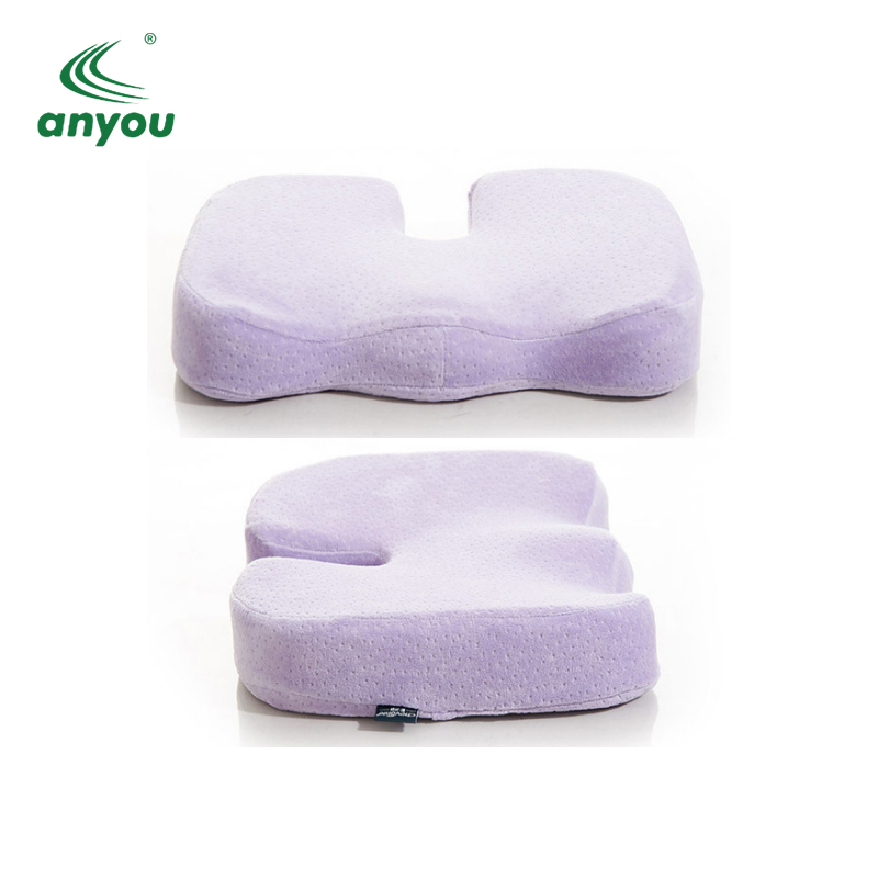 Wholesale manufacture chair car office seat cushion