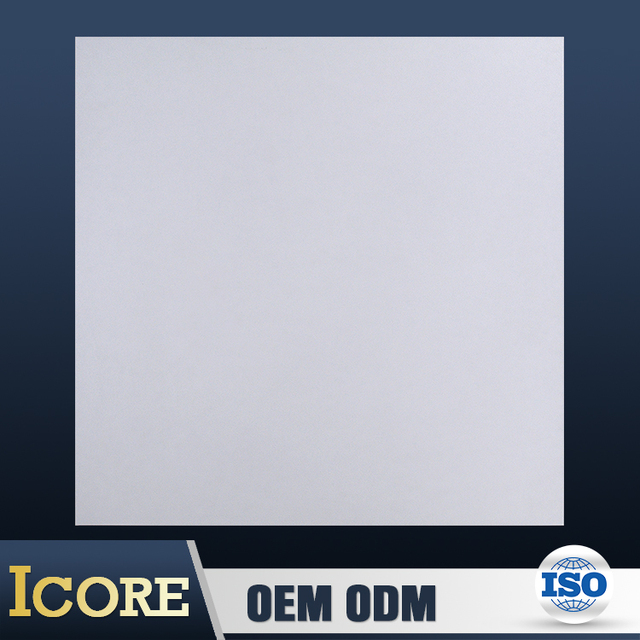 Alibaba China Cheap 600X600 Paintable Ceramics White Tile