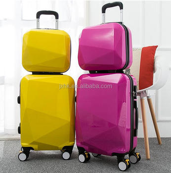 9450e28bb72e World Traveler Diamond 2 Pieces Carry On Spinner Luggage Set - Buy Luggage  Set,Carry On Luggage,Spinner Luggage Product on Alibaba.com