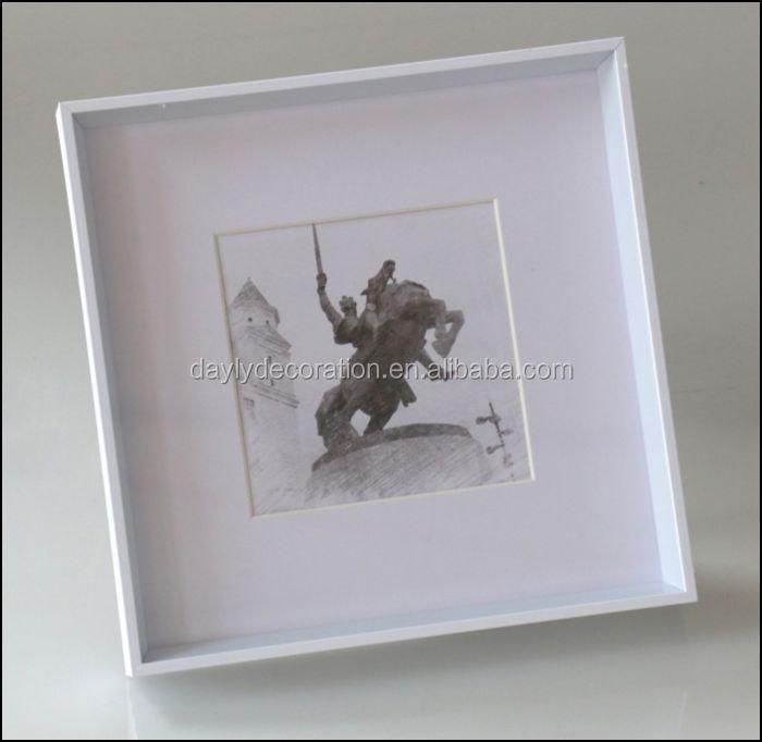 white shadow box frames wholesale white shadow box frames wholesale suppliers and manufacturers at alibabacom