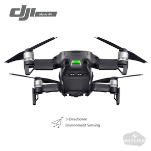 DJI Mavic Air drone 4K 100Mbps Video 3-Axis Gimbal Camera with 4KM Remote Control FoldableRC Quadcopter