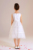 D3858 The Most Beautiful Flower Girl Dresses Communion Party Dress